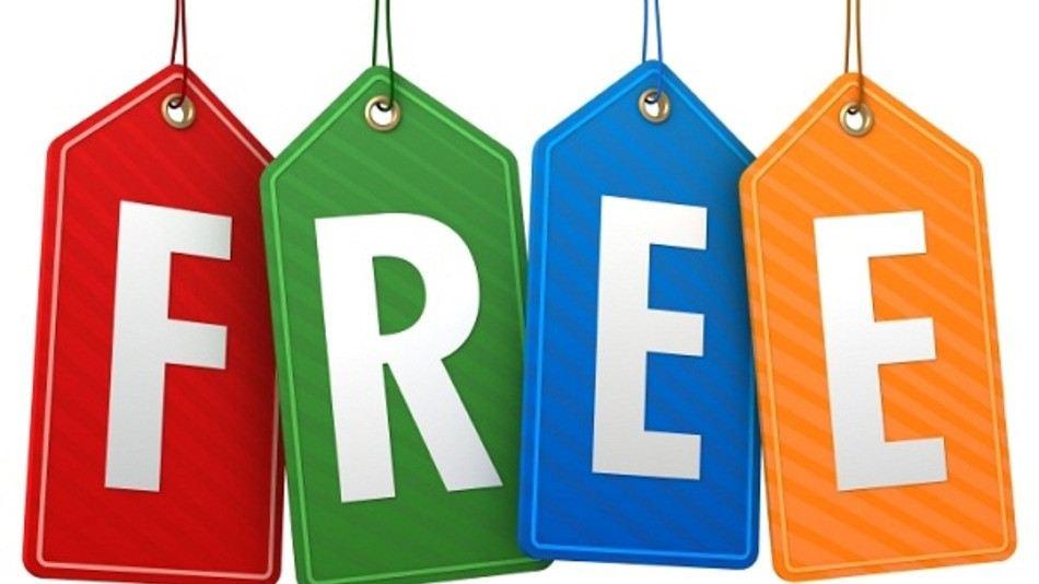 бесплатный курс