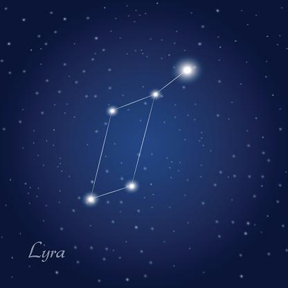 человек из созвездия лиры